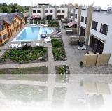 Гостиничный комплекс EAU CLAIRE 1